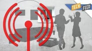 getlinkyoutube.com-See Through Walls With Wi-Fi?!