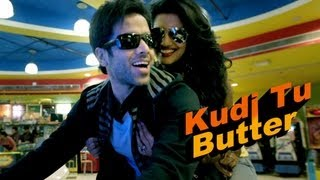 getlinkyoutube.com-Kudi Tu Butter (Romantic Song) | Bajatey Raho | Honey Singh | Tusshar Kapoor