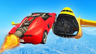 getlinkyoutube.com-GTA 5 EPIC MOMENTS: #23 (Best GTA 5 Stunts & Wins, GTA 5 Funny Moments Compilation)