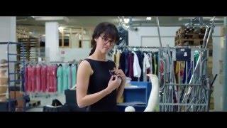 getlinkyoutube.com-Fashion Chicks scene: De transformatie van Esmee naar Lizzy!
