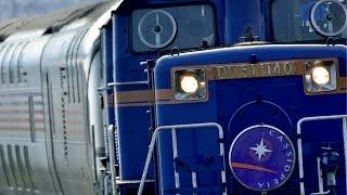 鉄道の美に迫る、超望遠ズーム。助川康史 AF-S NIKKOR 200-500mm f/5.6E ED VR「私のNIKKOR」vol.37| ニコン