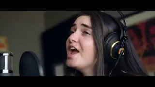 Alex and Sierra - Little Do You Know | Cover by Atara Schulhof