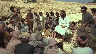 getlinkyoutube.com-Jesus (1979) Película Completa en Español Latino Original HD