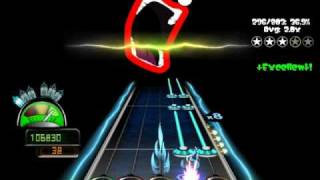 "getlinkyoutube.com-Frets on Fire - ""Shoop da Whoop"" - Expert Guitar 5GS [NEW AND BETTER CHART]"