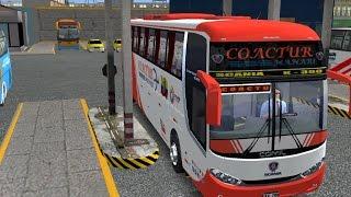 getlinkyoutube.com-Mod-Ecuador v2.01 Ruta:Guayaquil-Pedernales by JUANCAR