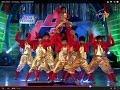 Dhee Juniors - ఢీ జూనియర్స్ - 3rd December2014
