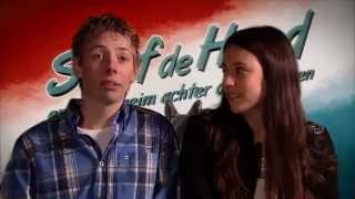 getlinkyoutube.com-Snuf de hond en de ijsvogel - Achter de schermen (2010).
