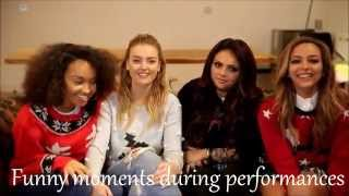 getlinkyoutube.com-Little Mix - Fails, funny and sexual singing moments