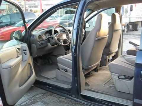 2003 Dodge Grand Caravan Problems Online Manuals And