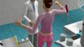getlinkyoutube.com-The Sims 2 Chocolate Factory