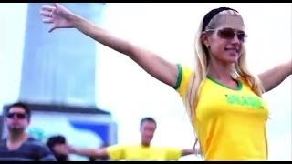 getlinkyoutube.com-World Cup Song  my Theme - Brazil Long Dance Version