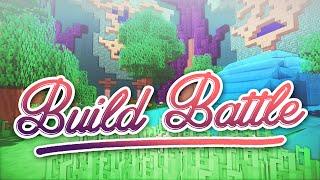getlinkyoutube.com-Minecraft: Build Battle | A-MAZE-ING