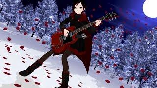 getlinkyoutube.com-RWBY Amv - Red Like Roses II