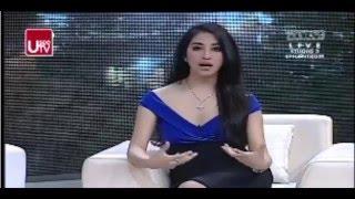 getlinkyoutube.com-CANTIKNYA MARIA SELENA & ASYIFA LATIEF PRESENTER SELAMAT MALAM INDONESIA AN TV