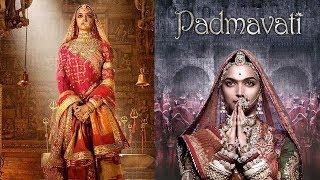 Padmavati Movie First Look 2017   Deepika Padukone, Ranveer Singh, Shahid Kapoor