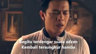 NOAH   Sajadah Panjang Lirik www stafaband co