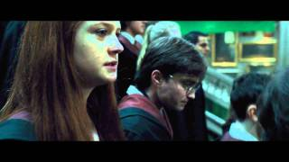 getlinkyoutube.com-Harry/Ginny deleted scene