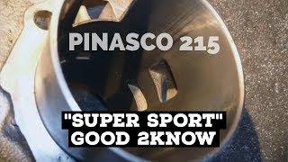 getlinkyoutube.com-vespa PINASCO 215 SUPER SPORT good2know ;) FMPguides