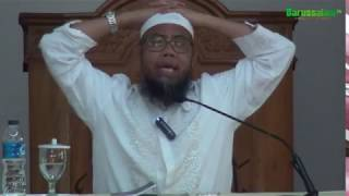Persiapan Menghadapi Kematian - Ust. Zainal Abidin Lc