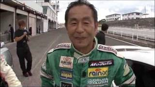 getlinkyoutube.com-Best Motoring 2010 - Hot Hatchback Tsukuba Battle