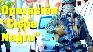 """getlinkyoutube.com-VIDEO COMPLETO-""""OPERACION CISNE NEGRO"""" FUERZAS ESPECIALES DE MEXICO EN ACCION"""