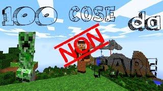 getlinkyoutube.com-100 Cose da NON fare su Minecraft #15