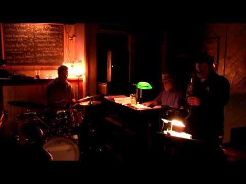 "Performance by ""Bop and Pop Jazz Organization"" Al Vaudreuil - Guitar Gene Wolosz - Hammond Organ Bill Connor - Drums Tom Herbert - Tenor Sax"