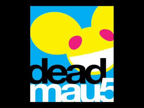 deadmau5 - Ultra Music Festival 2011 FULL