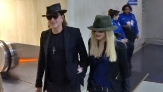 getlinkyoutube.com-Richie Sambora Debunks Bon Jovi Reunion Rumors, Remembers 'Mentor' BB King
