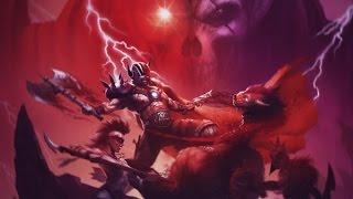 getlinkyoutube.com-Arc Neon -  Blood Sport 2092: Part 2 - Vathek's Revenge (Full Album)