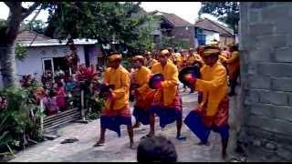 getlinkyoutube.com-Seni Musik Tradisional Gendang Beleq (Sasak/Lombok)