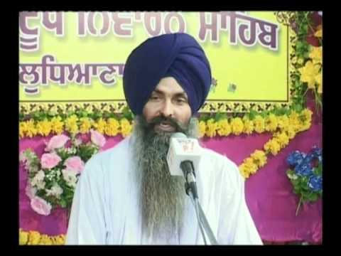 Gurbani Katha - Sakat Sang Na Keejae - Bhai Kulwant Singh Ji