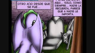 getlinkyoutube.com-comic mlp Memoria