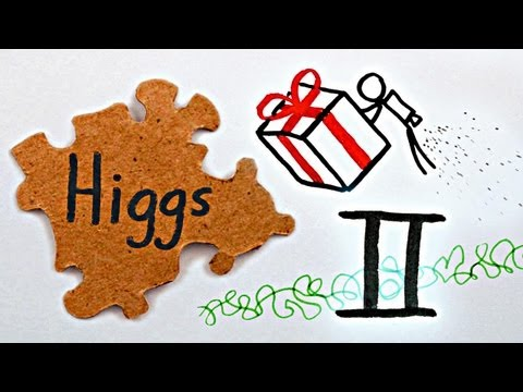 The Higgs Boson, Part II: What is Mass?