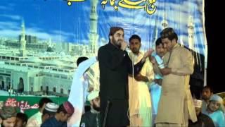 Shakeel Ashraf Qadri Naat (Koji Vekh Na Chad Wy) Mehfil E Naat 2013