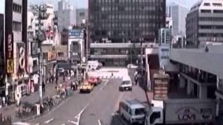 getlinkyoutube.com-1990 Noontime Tamachi 午後の田町 (900528)