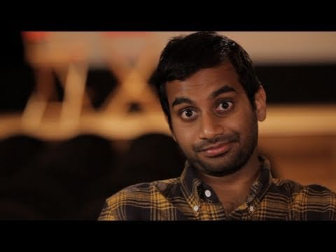 10 Questions for Aziz Ansari