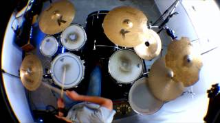 Toxicity -System Of a Down- Drum Cover_SamueleDrums