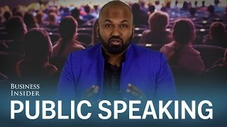 getlinkyoutube.com-A world champion public speaker gave us his top 3 presentation tips