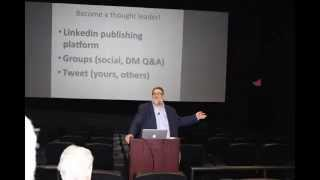 Event Recap: The 9 Immutable Laws of Social Media Marketing 2014, Presented by Jim Gilbert