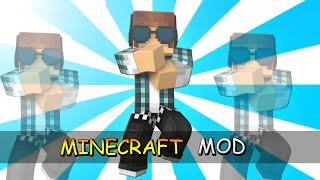 Minecraft: Animações e Danças (Gangnamstyle) - Emotes Mod