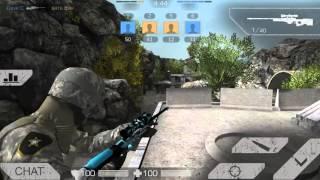 getlinkyoutube.com-Standoff - 12 Sniper Kills - Android Game