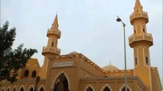 getlinkyoutube.com-الليلة العاشرة: للقارئ سليمان جمال صلاة التراويح مع الدعاء رمضان 1434هـ -  جامع بن يماني