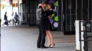getlinkyoutube.com-Milla Jovovich Gets Intimate During Nine West Photo Shoot