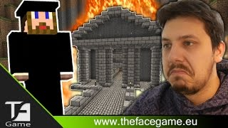 getlinkyoutube.com-RISCHIO la MORTE in un DUNGEON ASSURDO!! #StoCrafto E12
