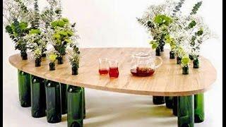 getlinkyoutube.com-Gorgeous DIY Coffee Tables Inspirations