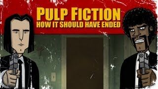 How Pulp Fiction Should Have Ended width=