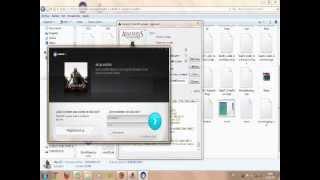 getlinkyoutube.com-como instalar el assasins creed 2 y jugar sin internet