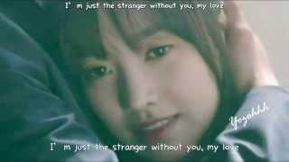 getlinkyoutube.com-Bobby Kim - Stranger (이방인) FMV (Doctor Stranger OST)[ENGSUB + Romanization + Hangul]
