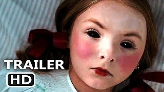 MALICIOUS Official Trailer (2018) Horror Movie HD width=